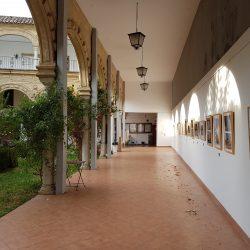 exposición de proyectos de esculturas efímeras