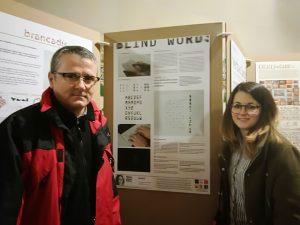 Nuria López gana el Premio Proyecto Fin de Grado