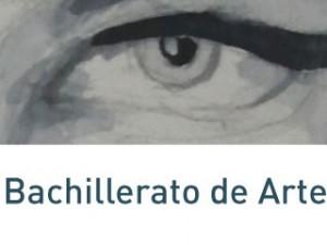 Solicitud de admisión en Bachillerato de Artes