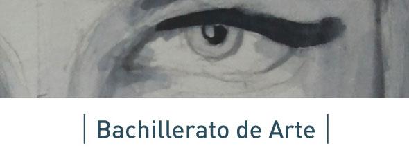 Bachillerato de Arte - Escuela de Arte de Jerez