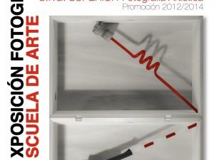 Exposición de los proyectos finales de Fotografía Artística (2012/2014) en la sala Paúl
