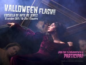 Halloween Flash!!