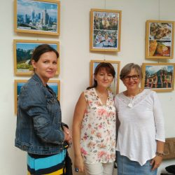 visita erasmus polonia