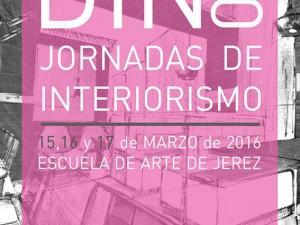 Jornadas de Diseño de Interiores DIN A0