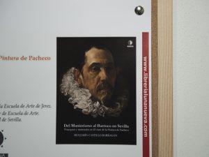Del manierismo al Barroco en Sevilla.